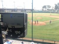 2016 Area Code Baseball Games