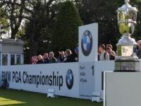 BMW Championship 2013