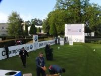 BMW PGA Championship 2014