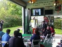 FlightScope Academy - Pennsylvania 2015