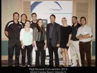 FlightScope Convention 2012